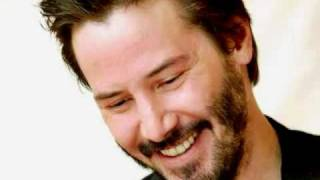 "Keanu Reeves ""You...Get Me"