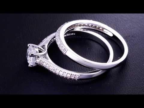 10 Серебряное кольцо с Алиэкспресс AliExpress Silver Ring Лучшие вещи Кольца Серебро