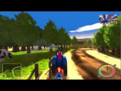 Haggy vs. Farm Racer