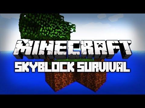 Skyblock 3 Сбор песчаного острова