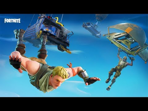 The best and worst Fortnite limited time modes | PC Gamer