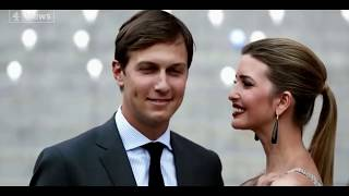 ~ Jared Kushner ~ Who Is This Man Advising The President ?