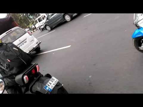 Ducati in Bangalore