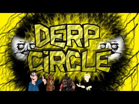 The Derp Circle - Ep9 - Aliens, Fears, Movies VS TV Shows, Anime, and More!