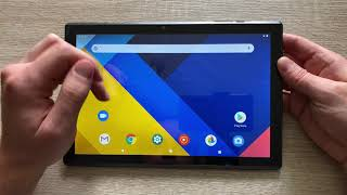 Vankyo S10 Android Tablet Review