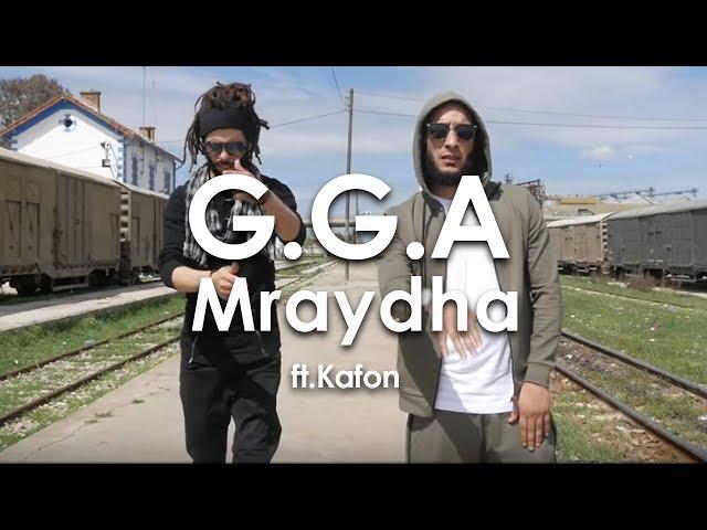 GGA - Mraydha ftKafon