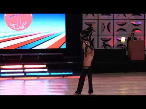 USDC ProAm Cabaret Championship - Jade & Boulat