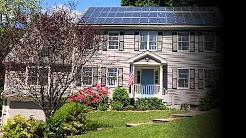 Solar Panels Installed Amawalk Ny Solar Panel Service