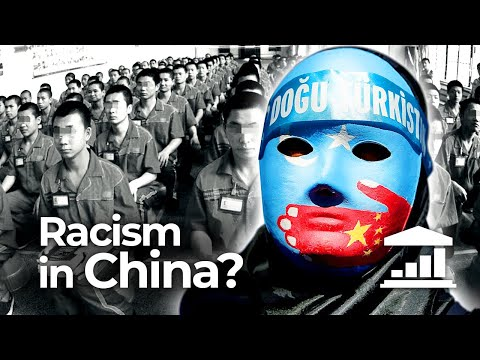 The UGLY FACE of racism in CHINA - VisualPolitik EN