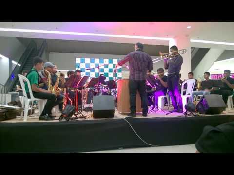 Sá Marina - Carajazz Marabá Orquestra