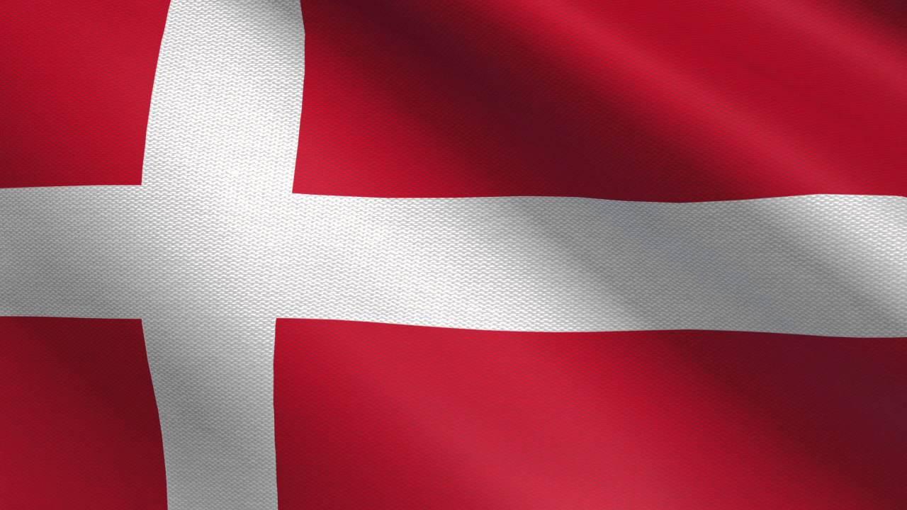 Afbeeldingsresultaat voor Denmark flag