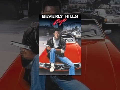 Beverly Hills Cop Mp3