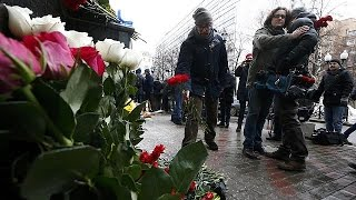 بوتين يعلن الاثنين يوم حداد وطني على ضحايا الطائرة العسكرية