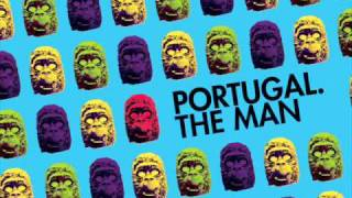 Portugal  The Man   Gold Fronts