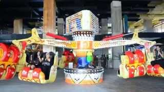 PlaPlay Indoor Theme Park Semarang