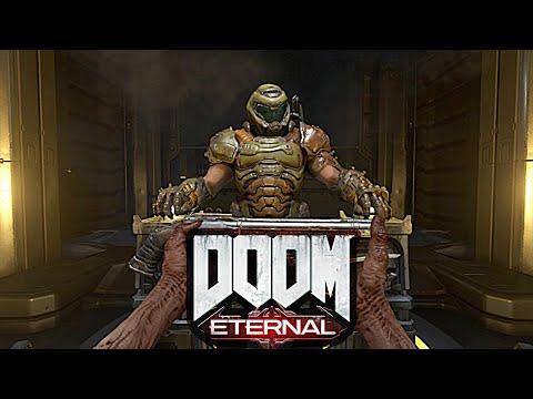Doom Eternal - Прохождение #4.