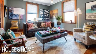 You Won't Believe This Collected Condo Is A Rental!
