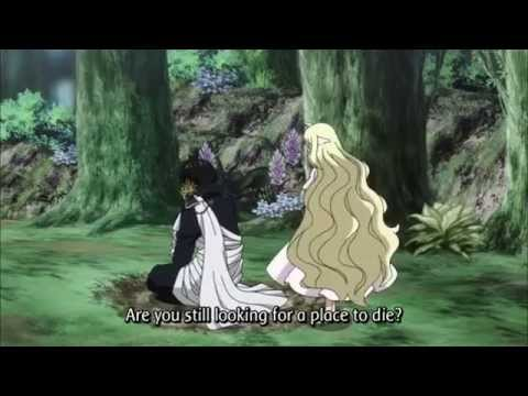 Fairy Tail Episode 201 - Present!