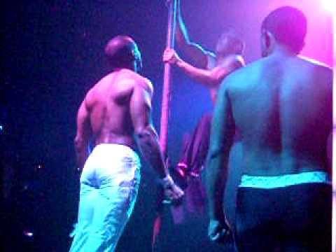 hot latinos at the city,cancun 2009