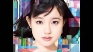 さくら学院の元メンバーで歌手の武藤彩未が10日、千葉・幕張メッセで開...