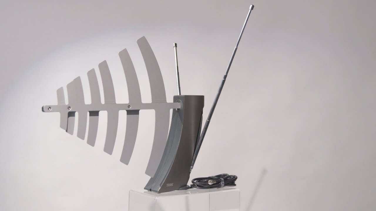TV Antennas: The Big (and Free!) Picture | Consumer Reports