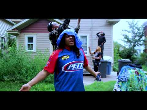 "Bookie- ""The Race"" (Remix) Shot By Bucksproductions"