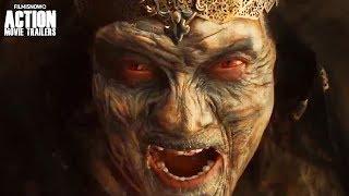 FANTASY OF THREE KINGDOMS   Trailer for Wang Zheng Fantasy Action Movie