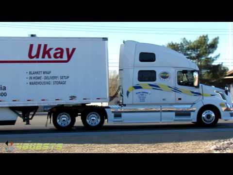 VICTORY TRANSPORT TRUCKING, GAKKO, UKAY TRAILER