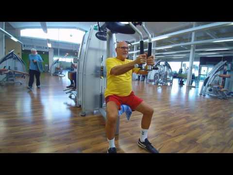 Easy Fitness Verden