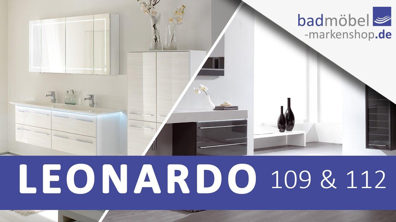 Leonardo 109 U0026 112 Teil 1   YouTube