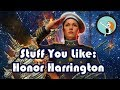 Honor Harrington | Stuff You Like 69