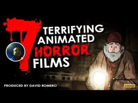 7 terrifying animated horror films l what in the world