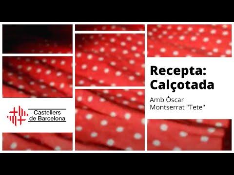 Castellers de Barcelona confinats | Recepta: Calçotada amb Òscar Montserrat