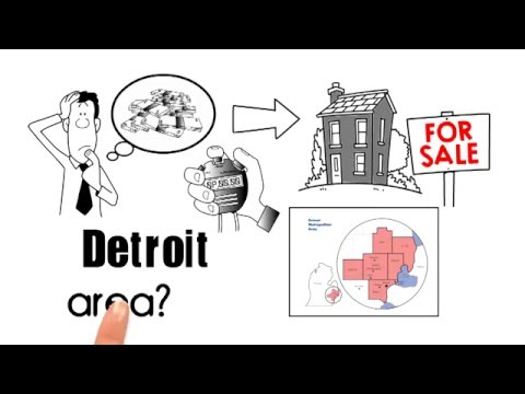 We Buy Houses Detroit | Sell My House Fast Detroit | We Pay Cash and Close Fast