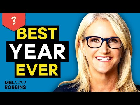 How to give your kids the best year ever | #MindsetReset with Mel Robbins