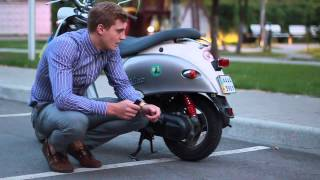 Yamaha Vino 50cc - Тест.✅