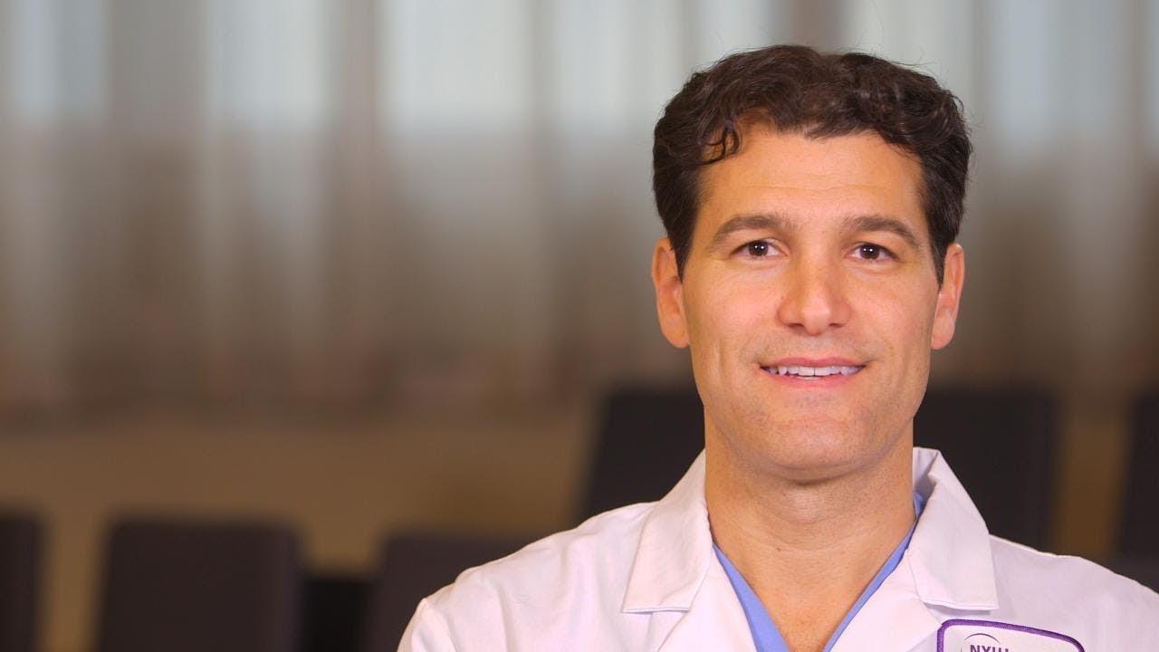 Meet Vascular Surgeon Dr  Todd Berland