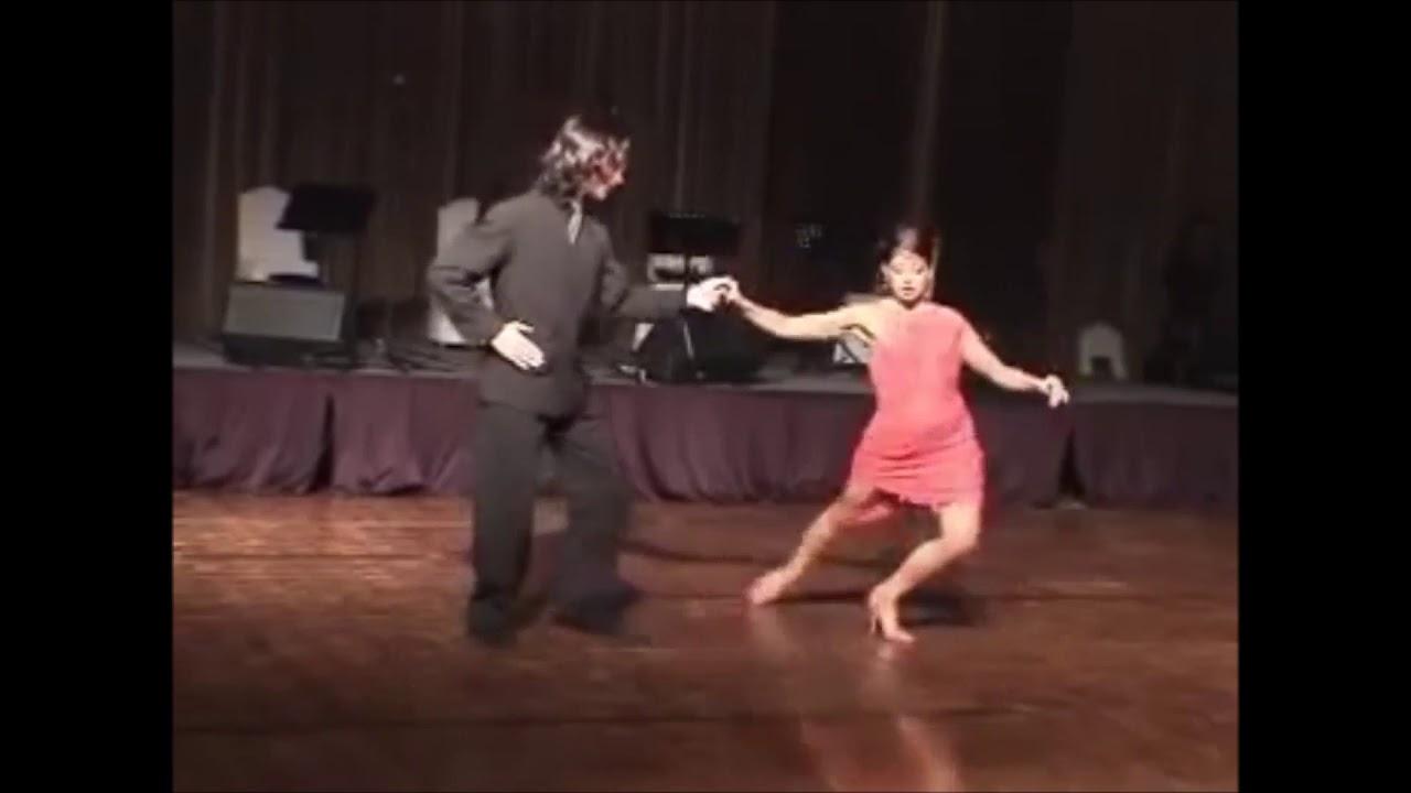Tango - Los mareados (G. Rojas & J. Rodríguez)