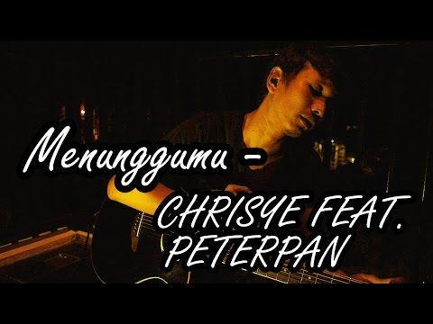 Chrisye feat  Peterpan - Menunggumu (Fingerstyle Guitar Cover by Bari PS)