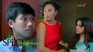 My Special Tatay: Olivia, the fake angel | Episode 53