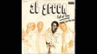 Al Green - Full Of Fire