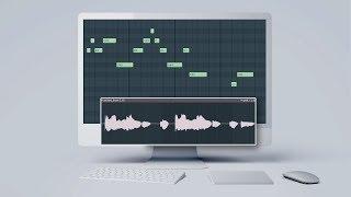 👨🚀 SECRET Way to Convert Audio Into MIDI Chords