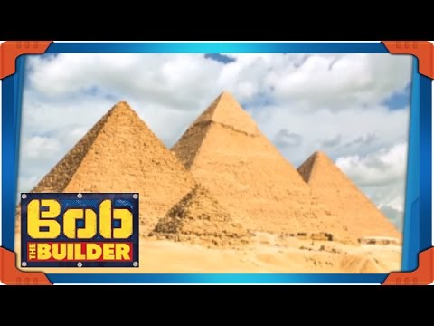 Bob the Builder -  Site Works Compilation