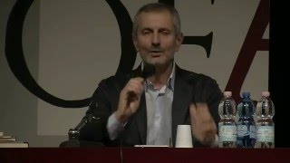 Gianrico Carofiglio - La regola dell'equilibrio - Filosofarti 2016