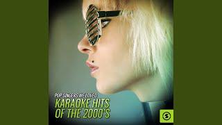 Born To Make You Happy (Karaoke Version)