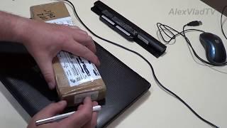 Батарея для ноутбука Asus K53SM.