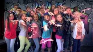 MGP Jr All Stars - Kjedereaksjon (offisiell video)
