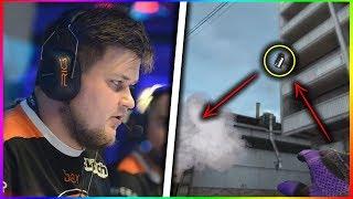 SNAX & PASHA 200 IQ WIN CLUTCH – DEVICE 5,000 IQ SMOKE – STEWIE2K OPLUWA TARIK ! CS:GO Twitch Clips