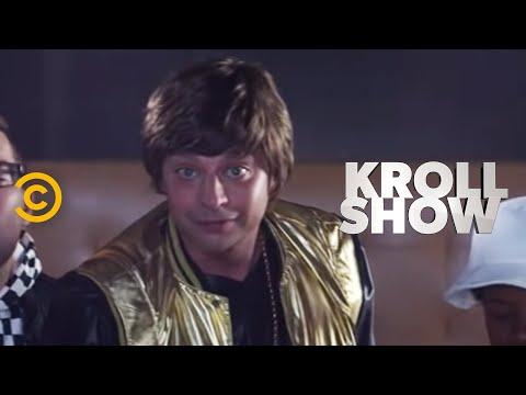 "Kroll Show - Bryan La Croix Performs ""Ottawanna Go to Bed"""