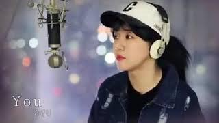 Lagu Korea sedih + galau 2019 - YOU/Bubble dia